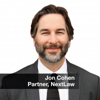 My name is Jon Cohen, Partner at NextLaw. You're facing insurance cancellation, a 2-year driving suspension, huge fines, and up to 6-months in jail. I can tell you how to stop that from happening (for free).